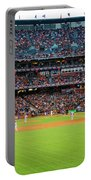 Giants Versus Cubs Portable Battery Charger