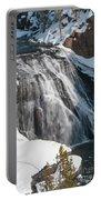 Gibbon Falls Portable Battery Charger