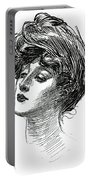 Gibson Girl 1902 Portable Battery Charger