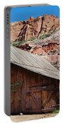 Gifford Homestead Capitol Reef National Park Portable Battery Charger