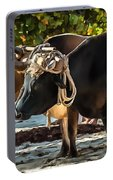 Gigantic Ox Portable Battery Charger