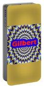 Gilbert Portable Battery Charger