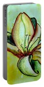 Gilded Lily Portable Battery Charger