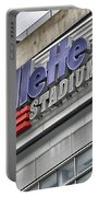 Gillette Stadium Sign Portable Battery Charger