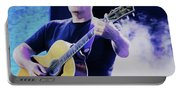 Gilmour Guitar By Nixo Portable Battery Charger