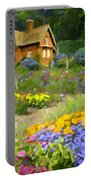 Ginger Cottage Portable Battery Charger