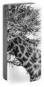 Giraffe Hide And Seek Portable Battery Charger