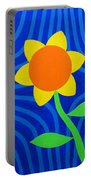 Girasol Portable Battery Charger