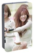 Girl's Day Portable Battery Charger