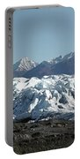 Glacial Terminus Portable Battery Charger
