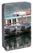 Glacier Boating Portable Battery Charger