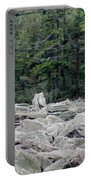 Glacier Rock 2 Portable Battery Charger