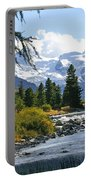 Glacier Stream Portable Battery Charger
