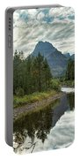 Glacier - Swiftcurrent Creek Portable Battery Charger