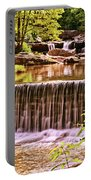 Glade Creek 002 Portable Battery Charger