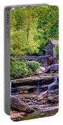 Glade Creek Grist Mill 3 Portable Battery Charger