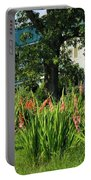 Gladiolus Portable Battery Charger