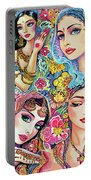 Glamorous India Portable Battery Charger
