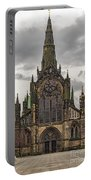 Glasgow Cathedral Front Entrance Portable Battery Charger