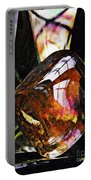 Glass Abstract 315 Portable Battery Charger