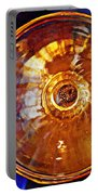 Glass Abstract 577 Portable Battery Charger