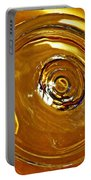 Glass Abstract 578 Portable Battery Charger