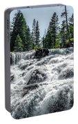 Glen Alpine Falls 7 Portable Battery Charger