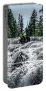 Glen Alpine Falls 7 Portable Battery Charger
