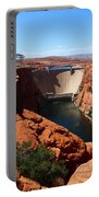 Glen Canyon Dam - Arizona Portable Battery Charger