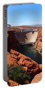 Glen Canyon Dam - Arizona Portable Battery Charger