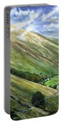 Glen Gesh Ireland Portable Battery Charger