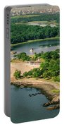 Glen Island / Co Op City Portable Battery Charger