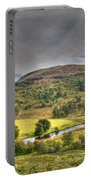 Glen Lyon Scotland Portable Battery Charger