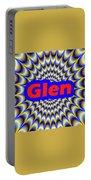 Glen Portable Battery Charger
