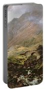 Glencoe Portable Battery Charger