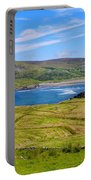 Glencolmcille County Donegal Portable Battery Charger
