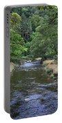 Glendasan River. Portable Battery Charger