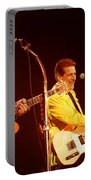 Glenn Frey Joe Walsh-0980 Portable Battery Charger