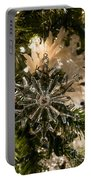 Glistening Holidays Portable Battery Charger