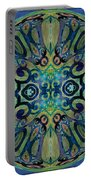 Mandala   56 Portable Battery Charger