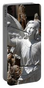 Gloria In Excelsis Deo Portable Battery Charger