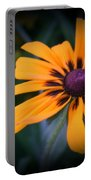 Gloriosa Daisy Portable Battery Charger