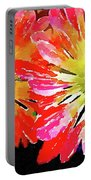 Gloriosa Portable Battery Charger