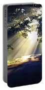 Glorious Morning Portable Battery Charger
