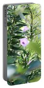 Glory In The Morning Sun 2016 Portable Battery Charger
