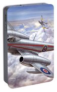 Gloster Meteor Portable Battery Charger