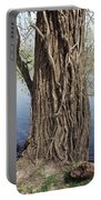 Gnarly Tree 2 Portable Battery Charger