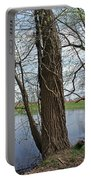 Gnarly Tree 4 Portable Battery Charger