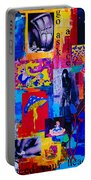 Go Ask Alice Portable Battery Charger