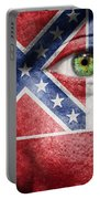 Go Mississippi Portable Battery Charger